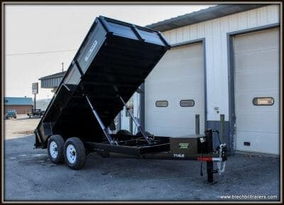 Bri-Mar Equipment Trailers