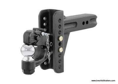 Curt Adjustable Hitch
