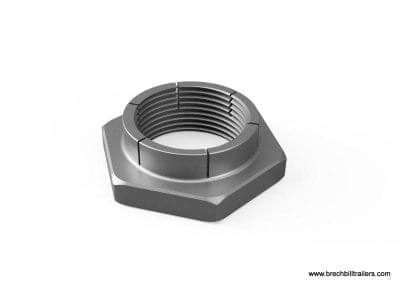 Dexter Nev-R-Lube 1 Spindle Axle Nut