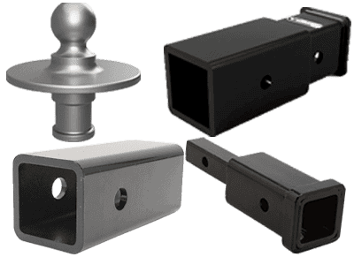 Hitch Adapters