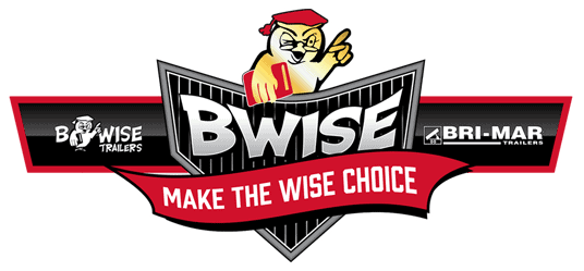 Bwise Manufacturing - home page logo