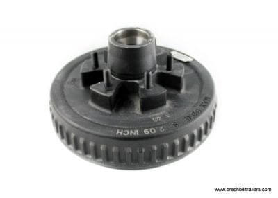Dexter Trailer 12 Grease Hub & Drum Assembly